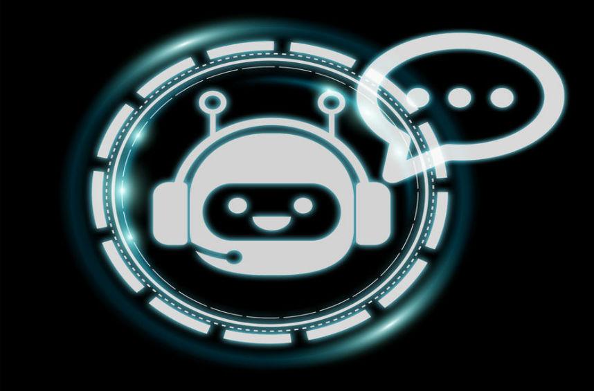 chatbot symbol